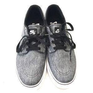 Nike SB Clutch Sneakers